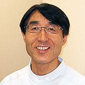 粕谷 隆平 先生